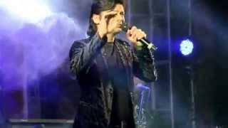Chaar Kadam - PK - Shaan LIVE
