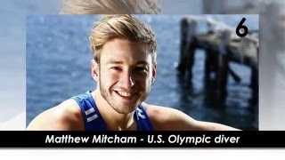 10 Gay Athletes Who Came Out In Sports