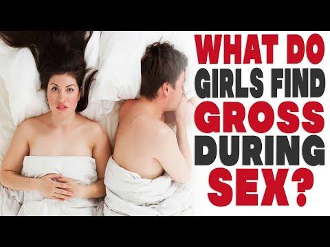 Xxx Mp4 What Do Girls Find Gross During Sex 3gp Sex