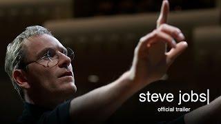 Steve Jobs - Official Trailer (HD)