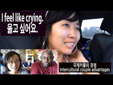 Intercultural/ International couple advantages USA Road Trip #11- Atlanta, Orlando Family Trip