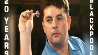 History of the World Matchplay Darts