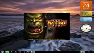 Warcraft III - Tutorial de Instalação e Ativação Completo