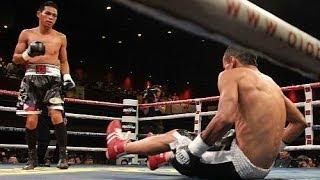 Pinoy Pride 22:King Arthur Villanueva KO Edgar Chololo Martinez