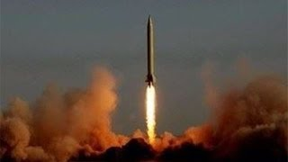 ایران چگونه قدرت موشکی شد
