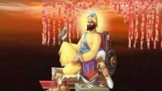 Guru Gobind Singh Ji 2008 Gurpurab Video