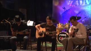 Dan Zauvek - gitar trio
