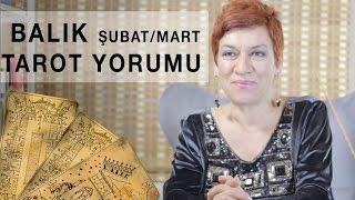 Balık Burcu Şubat-Mart Tarot Yorumu - Su Karakuş