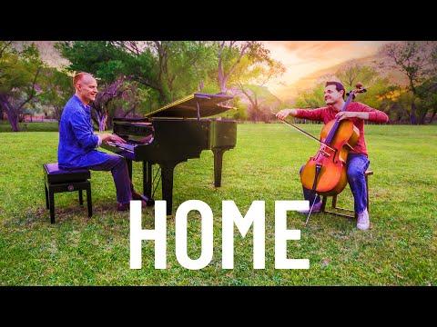 Phillip Phillips Home Piano Cello Cover The Piano Guys