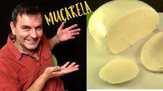 Como fazer queijo Mussarela em casa 2