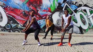 BIP - Ventilador (Coreografia Ufficiale Caribbean Heat Crew & Mr.X)