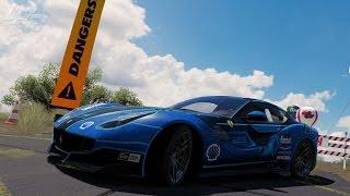 F12 TDF AMORE - FORZA HORIZON 3 Part 36 | Lets Play