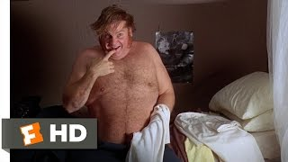 Billy Madison (7/9) Movie CLIP - Studying for the Decathlon (1995) HD