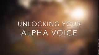 Singing POWER - Alpha Hypnosis