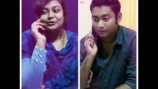 Bangla Funny Short Flim Pohela Boishak | 2016 |
