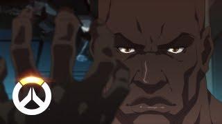 Doomfist Origin Story | Overwatch (EU)