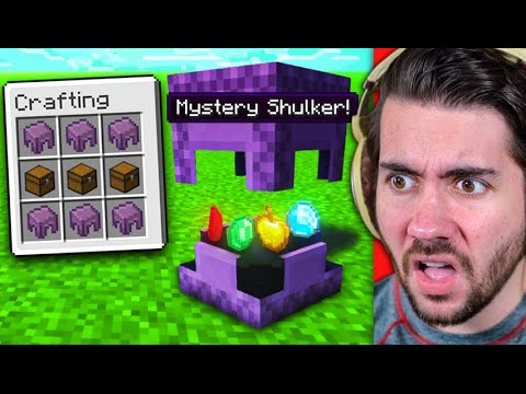 Testing Hidden Minecraft Secrets Only Mojang Knows