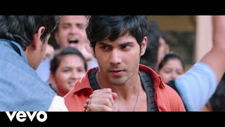 Emotional Fool - Humpty Sharma Ki Dulhania | Varun Dhawan, Alia