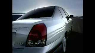 Hyundai Elantra TV Commercial(2004) - 현대 뉴아반떼XD 광고(2004)