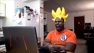 Watch It With Me:  Dragon Ball Super Episode 69 REACTION!!!