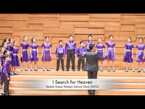 I Search for Heaven