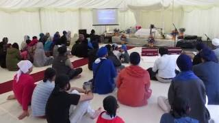 Sri Guru Granth Sahib Ji Academy