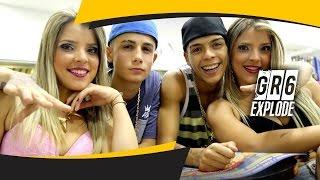 MC Kevin e MC Hariel - Jogo de Palavras (Video Clipe Oficial 2015)