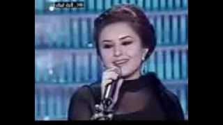 شهد برمدا  قدود حلبية & موعود ...تعليق لجنة التحكيم - YouTube
