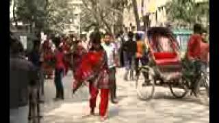 চিকন আলির হাসির কৌতুক।