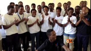 Rwanda's School of Music and Art