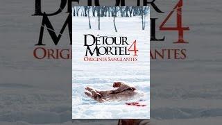 Détour Mortel 4 - Origines Sanglantes (VF)