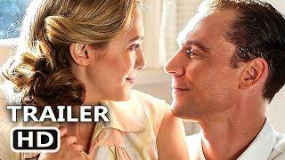 I SAW THE LIGHT Official Trailer (Drama) Elizabeth Olsen Movie HD