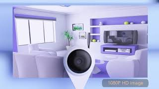[kIMLONG.VN] Camear Qihoo 360 Full HD AC1C Chính hãng