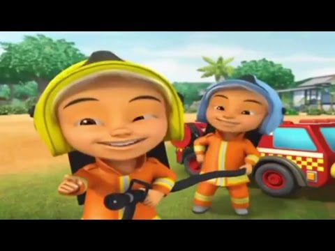 UPIN IPIN Full Episodes - New collection #2 - Cartoons for Kids 2017.