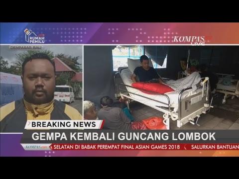 Xxx Mp4 BMKG Gempa 7 0 SR Di Lombok Aktivitas Baru Beda Dengan Sebelumnya BREAKINGNEWS 3gp Sex
