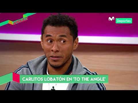 Xxx Mp4 Al Ngulo Carlos Lobatn Revel Los Tres Clubes Del Extranjero Que Intentaron Ficharlo 3gp Sex