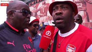 Wenger Made This Club The Players Let Him Down! (RANT) | Arsenal 4-1 West Ham