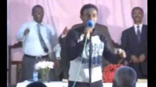 Efrem Alemu Live worship in Addis.