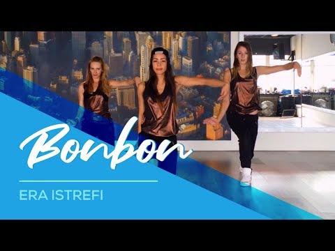 Xxx Mp4 Bonbon Era Istrefi Cover By Kathryn C Easy Fitness Dance Choreography 3gp Sex