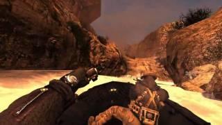 Call of Duty 6 Modern Warfare 2 - Acto 3 Mision 7 final - 'Fin de juego' - Español HD