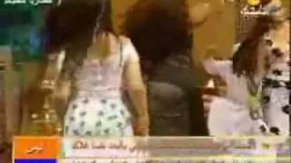 ساجدة عبيد - ما اظن يجيبة البخت - ردح Sajeda obied - el ba5at