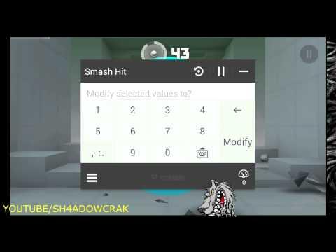 Hackea tus juegos en Android SBGAMEHAKER GAMEGUARDIAN