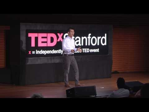 Storing solar energy in the strangest places Will Chueh at TEDxStanford