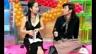 20030214 情人節陶子-蘇有朋訪談