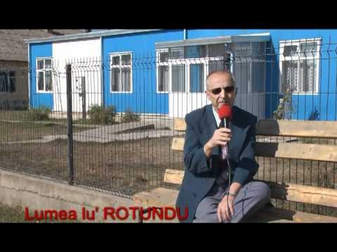 Lumea lu Rotundu Nunta n sat la scoala 2