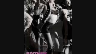 Britney Spears vs. Martin Solveig - i want circus (Mashup)