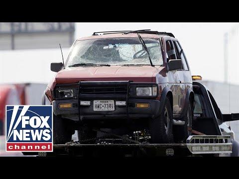Xxx Mp4 Austin Bomber S Vehicle Is A Treasure Trove For Investigators 3gp Sex