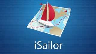 Transas iSailor - AIS Functionality tutorial