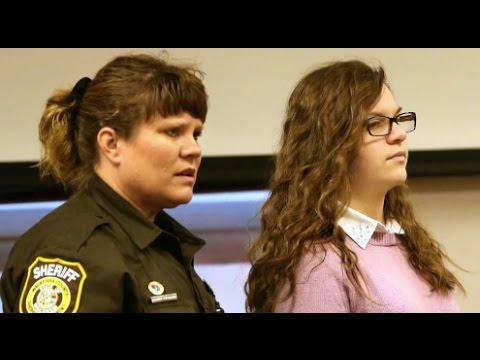 Slender Man Case Parents of Suspect Speak Out