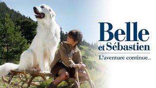 Belle et sébastien 2 - Module 1